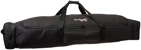 Arriba Cases Ac-150 Padded Gear Transport Bag Dimensions 54X13.25X9 Inches / Arriba Cases Ac-150 Padded Gear Transport Bag Dimensions 54X13.25X9 Inches