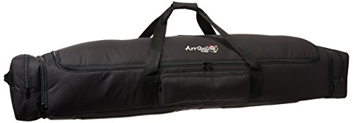 (Arriba Cases Ac-150 Padded Gear Transport Bag Dimensions 54X13.25X9 Inches)