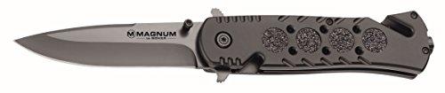 Magnum Rescue BK Knife