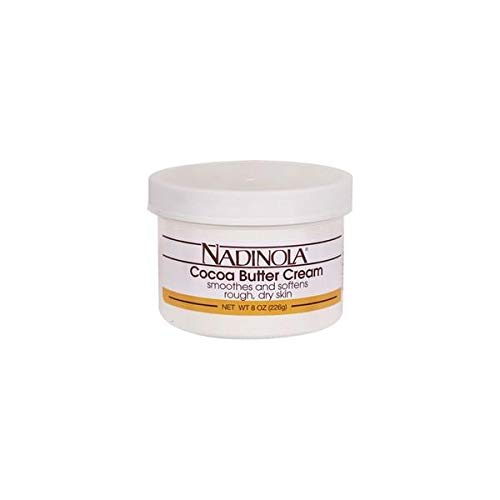 Nadinola Coconut Butter Cream 27610 8 oz