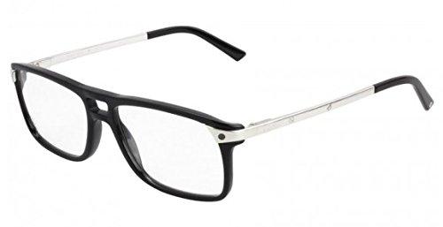 7bd79a6d426 lunettes de vue cartier santos de cartier fp t8101222  Amazon.fr ...