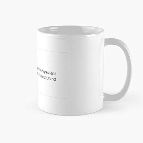 Amazon.com: Tazas de café Ben Shapiro Thug Life Donald Trump ...