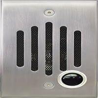 Channel Vision IU-0302 Door station -Satin Nickel