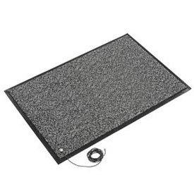 Static Dissipative Anti-Static Carpet, Gray, 3' W X 4' L (Carpet Static)