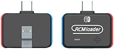 RCM Loader for NS Switch RCM Payload Dongle Built-in