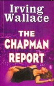 The Chapman Report by Irving Wallace