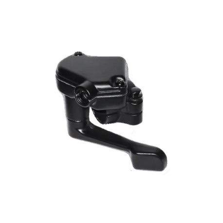 Poigné e accé lé rateur avec vis de bridage Pocket Quad BTC Motors