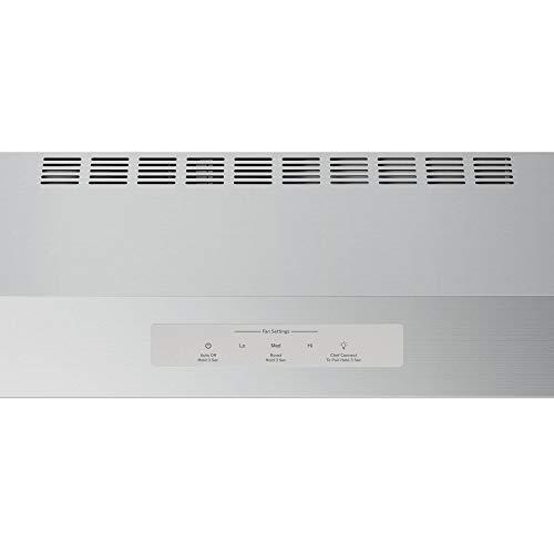 GE PVX7300SJSS Profile 30