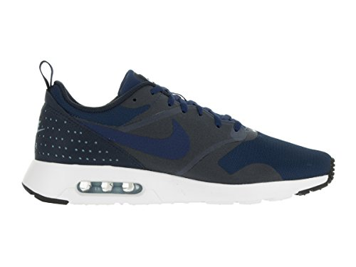 Nike Herren Air Max Tavas Low-Top, Rot Blau
