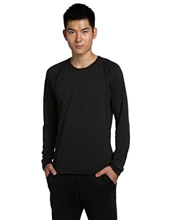 The North Face Warm Crew Neck Top - Men's Tnf Black, S