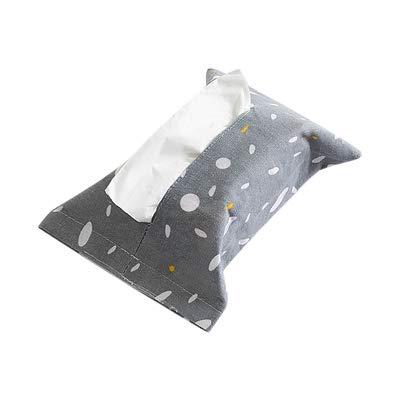 Amazon.com: Funda de tela de lino y algodón para la sala de ...