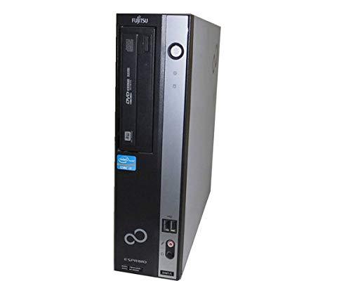 お手頃価格 中古パソコン 2100 デスクトップPC 本体のみ OS付き Windows10 Home 32bit (NO-12246) 富士通 Home ESPRIMO D581/C (FMVDG3R0E1) Core i3 2100 3.1GHz/2GB/160GB/DVDマルチ (NO-12246) B07HWM6SQ8, 梓川村:ec8d4093 --- arbimovel.dominiotemporario.com