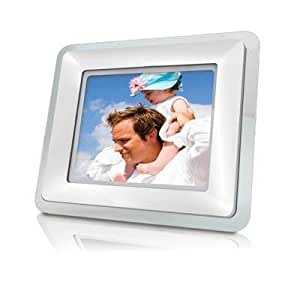 "DP559 5.6"" Digital Photo Frame w/MP3 Player"