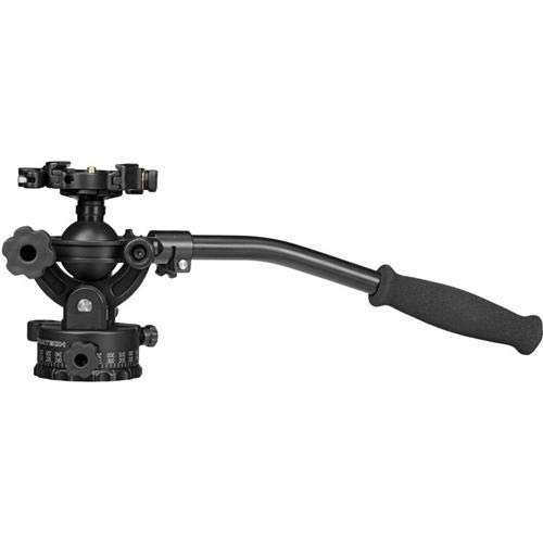 Acratech Video Ballhead with Lever Clamp Quick-Release for S