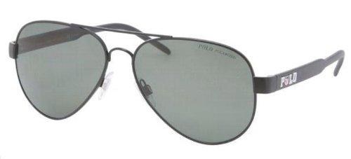 Ralph Lauren Gafas de Sol Polo PH3056: Amazon.es: Ropa y ...
