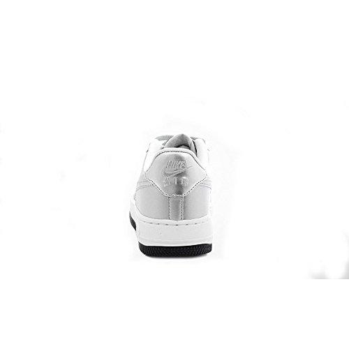 Zapatillas Para De Metallic Deporte 001 877083 metallic Plateado Silver Mujer Nike Silver 7qETXpxw