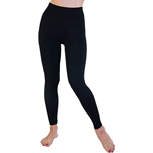 284b4c98558cce We Analyzed 22,943 Reviews To Find THE BEST Legging Fleece Lined