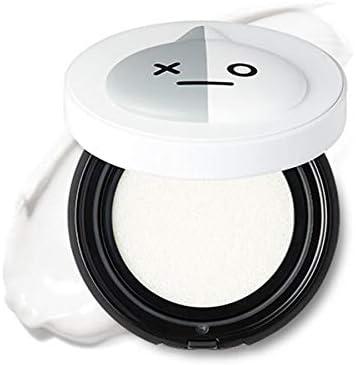 VT BT21 / VT cosmetics x BTS / COOLING FIT SUN CUSHION PACT sun cream face
