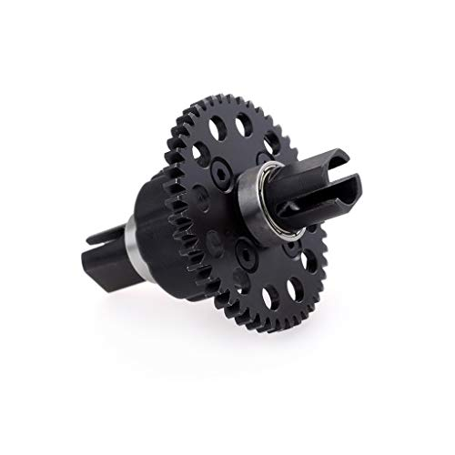 Binory 46T Center Differential Gear Set for DF-Models 6684 ZD Racing 8009 1/8 Car Buggy