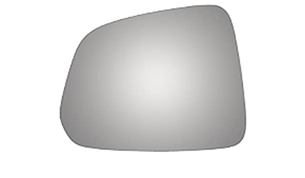 WING MIRROR GLASS CONVEX HEATED CONVEX RIGHT OR LEFT CHEVROLET CAPTIVA 2006