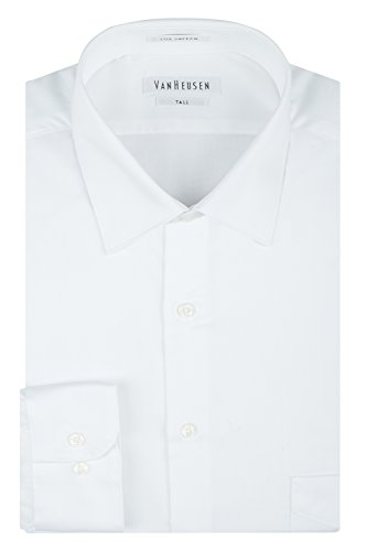 dress shirts 19 inch neck - 6