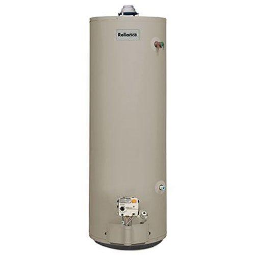 40 gal lp water heater - 2