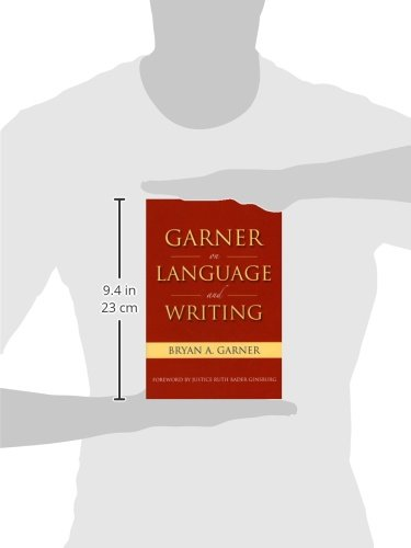 Garner on Language & Writing by Brand: American Bar Association