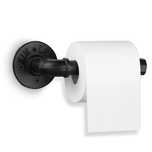 Elibbren Industrial Pipe Toilet