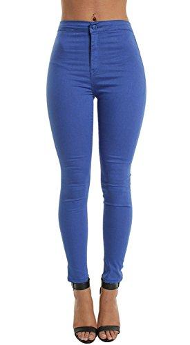 Pocket Bottoms Jeans - 9