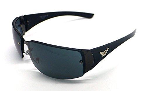 de Alta GY1065 Sol 400 Calidad Gafas Sunglasses Hombre Eyewear UV HwRCqxx6