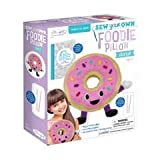 University Games 67067 Foodie Pillow, Donut