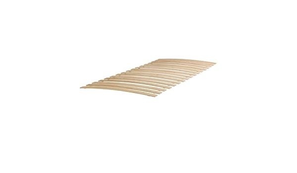 Ikea Sultan luroy – Somier de láminas – 90 x 200 cm: Amazon ...