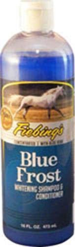 Fiebing's Blue Frost Whitening Shampoo ()