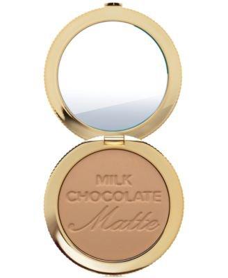 Too Faced Chocolate Soleil Matte Bronzer - 9