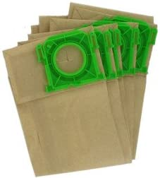 5 Pack by Value Concepts Sebo X Series Vacuum Bags C1 C2 Total C3 X1 X1.1 X2 X3 X4 Extra X5 XP2 XP3
