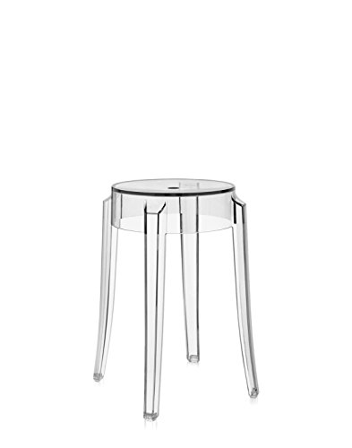 kartell-charles-ghost-stool-small-18h-transparent-crystal