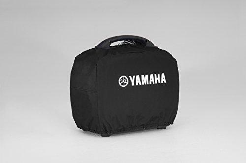 Yamaha ACC-GNCVR-20-BK Generator Cover for Models EF2000iS, Black by Yamaha (Image #2)