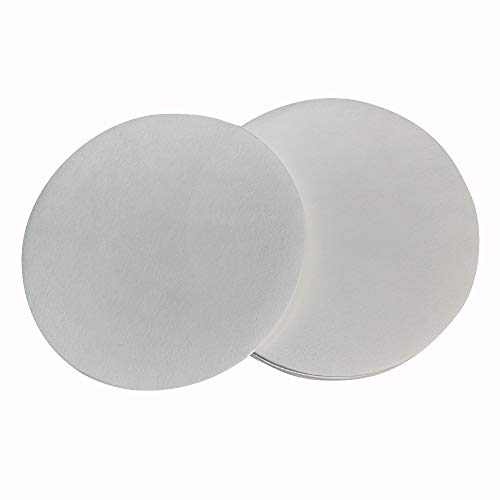- PZRT 1-Pack 11cm Qualitative Filter Paper Fast Speed Round Laboratory Filter Paper Chemical Analysis Industrial Oil Testing Funnel Filter Paper