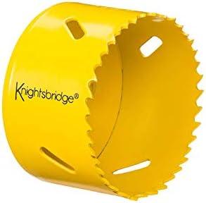 Knightsbridge 38mm Bi-metal Holesaw
