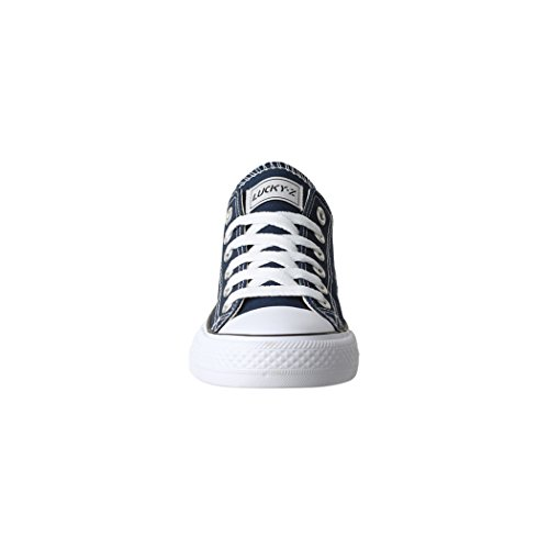 Baskets Chaussures Benkeyb Bleu London Bottes Basses Fonc Dames Elara Chunkyrayan Espadrille Sport Hommes zSOIYwq