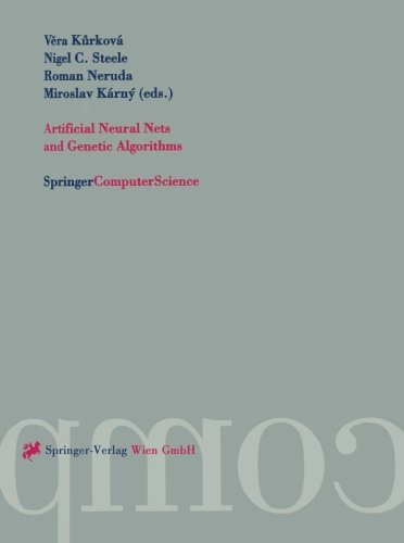 Artificial Neural Nets and Genetic Algorithms: Proceedings of the International Conference in Prague, Czech Republic, 20