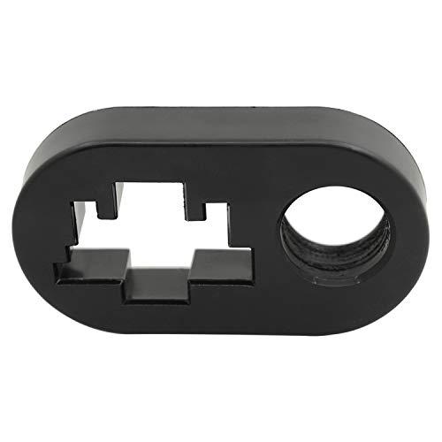 EAG Hi-Lift Off Road Jack Handle Keeper Isolator (Black) (Hi Lift Handle)