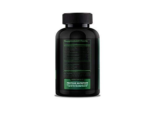 ANXIETY NATURAL SUPPLEMENTS, Pills For Stress Support - Herbal Blend Keeps Busy Minds Relaxed, Focused & Positive - Promotes Serotonin Increase Magnesium, Chamomile, C Vitamins, B Vitamins 90 tabs