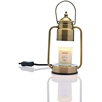 Amazon Com Candle Warmers Etc Hurricane Candle Warmer