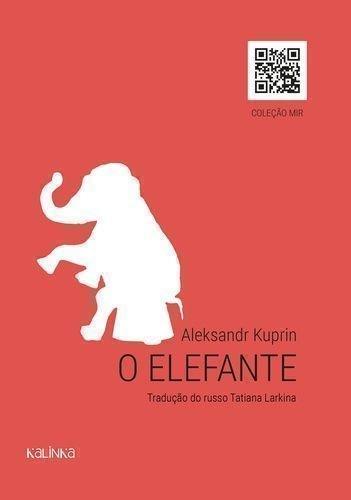 O Elefante - Exclusivo Livraria Cultura/Fnac