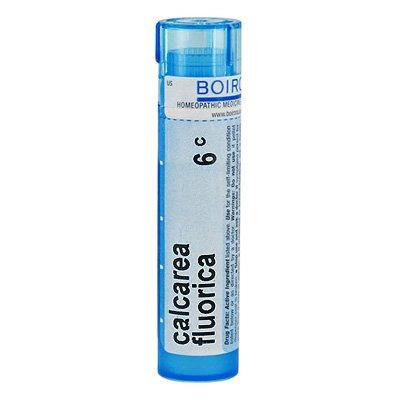 Calcarea Fluorica 6C MD Boiron 1 Tube пеллет