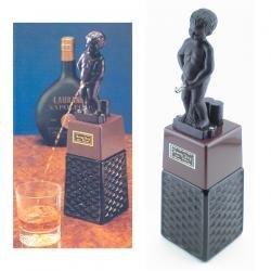 Personalized Hennessy Bottle (True Bonny Boy Liquor Dispenser,)