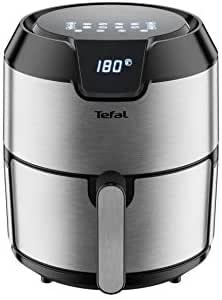 Tefal Air Low Fat Fryer Easy Fry Delux EY401D27 1500W 4litre Capacity