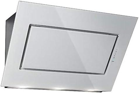 Falmec Quasar - Campana extractora de pared (80 cm), color blanco: Amazon.es: Hogar