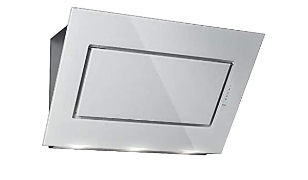 Falmec Quasar - Campana extractora de pared (80 cm), color blanco: Amazon.es: Hogar